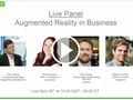 Augmented Reality Means Business   #TechTrends #mixedreality #VirtualReality AugmenteDev…