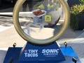 Jack in the Box and Paramount Promote 'Sonic the Hedgehog' with Snapchat AR via NextReality
