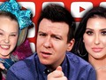 DeFranco - Funky Makeup, Chemical Castration, Russian Reporter Drug Charges
