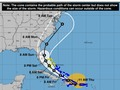 Massive Tropical Storm Isaias may reach parts of Florida by this weekend #weather