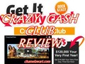 Crazy Cash Club review - Read this first before you join CCC . What is it about and how does it work