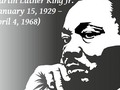 Which is the Greatest Tragedy? In Honor of Martin Luther King #Jr. #FollowMyBlog