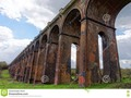 The Ouse Valley Viaduct (also called Balcombe Viaduct) #arches #balcombe #dreamstime #500pxrtg
