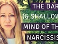 #youtube The Dark (& Shallow) Mind of the Narcissist