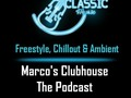 Ambient Aroma pt 1 at Marco's Clubhouse The Podcast by Nature Yogi DJ Producer Marco Andre