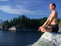 Why #Meditating In #Nature Is Easier | #Outdoors #Meditation for Beginners getmixapp