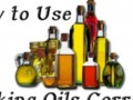 How to Use Cooking Oils Correctly