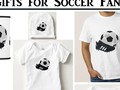 Gifts for #Soccer Fans! More products available for you to customize at #Sports4you #Zazzle #Gravityx9 -