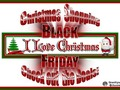 #BLACKFRIDAY SHOPPING! Shop for your Christmas cards, custom ornaments, gift wrap * more at i_Love_Xmas #Zazzle -…
