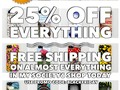 #BLACKFRIDAY DEALS AT SOCIETY6 ~ #ChristmasIsComing ~ 25% Off Everything  Use Promo Code BLACKFRIDAY ~ Starts: 11/2…