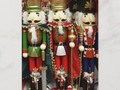 Christmas Nutcracker Soldiers Cards for Holiday Greetings at Zazzle!