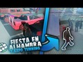 I liked a YouTube video UP - FIESTA EN ALHAMBRA Y EXPO TUNNING | UnPlayer RolePlay