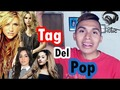 Me ha gustado un vídeo de YouTube de josemusica1122 ( - 🎙🎶TAG del Pop en Ingles / Camila