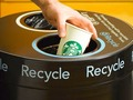 🌵 Starbucks desarrollará una taza reciclable y biodegradable...