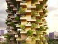 🎯 Tree Tower: un bosque vertical que cambiará el skyline de Toronto...