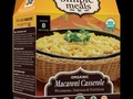 Yum kimssimplemeals Vegan Mac-N-Cheese was tasty! Check out my review on socialnature #GotItFree #trynatural