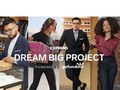 Express Dream Big Project Fund