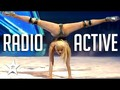 I liked a YouTube video Radioactive Sexy Dance Audition | Got Talent Global