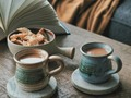 triflingthing: chai time