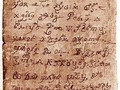 Possessed Nun's letter deciphered