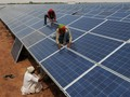 India has launched a 648MW solar power plant: