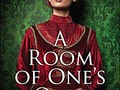 3 of 5 stars to A Room of One's Own by Virginia Woolf