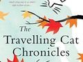 51% done with The Travelling Cat Chronicles, by Hiro Arikawa