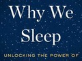 10% done with Why We Sleep, by Matthew Walker