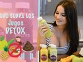 I added a video to a YouTube playlist ¡Todo sobre los jugos detox! | Michi's Kitchen