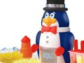 HAPPY LIVING: SNOW CONE MAKER FOR ANY PARTIES