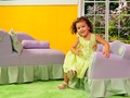 HAPPY LIVING: RENOVATE YOUR DAUGHTER'S BEDROOM WITH ELEGANT PRIN...