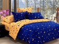 HAPPY LIVING: BEAUTIFUL STARS & MOON BEDDING SETS