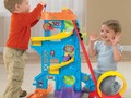 HAPPY LIVING: THE BEST OF FISHER-PRICE TOYS