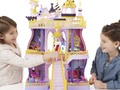 The Magical Fun Of My Little Pony Canterlot Castle Playset