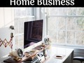 How To Go For A Home Business - via sunyoananda