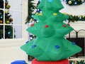 Top Christmas Outdoor Animated Decorations - via sunyoananda