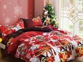 Top Bedding For Christmas - via sunyoananda