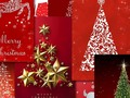 How To Make Your Own Christmas Cards - via sunyoananda