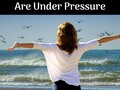 How To Stay Calm When You Are Under Pressure - via sunyoananda
