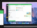 Access and Control Android devices remotely from Mac/Win/Web with #AirDroid3: