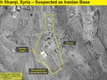 20 Dead After Israeli Warplanes Reportedly Attack Iranian Military Base In Syria