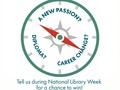MRS N Shares How Libraries Changed Her Life for the Better! #NationalLibraryWeek #librarieslead #FridayReads…
