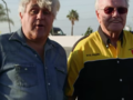 Complex Vision: Watch the Insane Footage of Jay Leno's Flipped Car Crash
