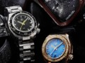 Zelos Hammerhead Dive Watch - Zelos Watches was founded in Singapore to offer timepieces with unique designs an...