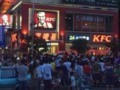 People in China are rioting at KFC restaurants and shattering iPhones