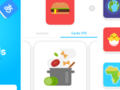 Mobile: Duolingo wants to reinvent flashcards with Tinycards