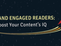 Land Engaged Readers: Boost Your Content's IQ [Infographic] - Widen has released a new infographic which outlin...