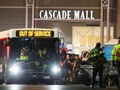 Cascade Mall shooting suspect tried to buy a handgun just before fatally shooting 5 people