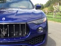 Maserati has hit a home run with the Levante SUV (FCAU) - Matthew DeBord/BI It would be hard to overestimate th...