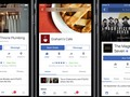 Mobile: Facebook embraces utility with food ordering and ticketing